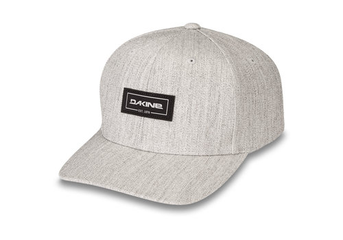 Dakine Dakine Mission Rail Ballcap Heather Grey
