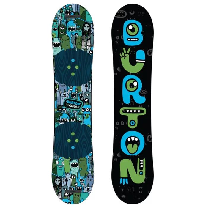 Kids' Snowboards