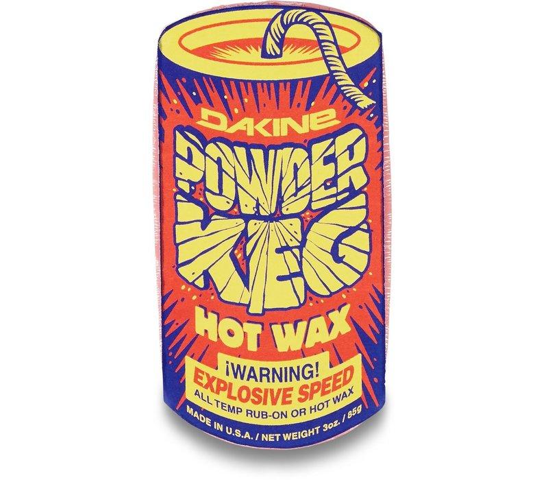 Dakine Powder Keg Wax 3oz