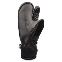 Crab Grab Freak Trigger Mitt Black