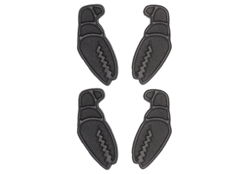 Crab Grab Mini Claws Traction Black