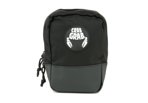 Crab Grab Binding Bag Black
