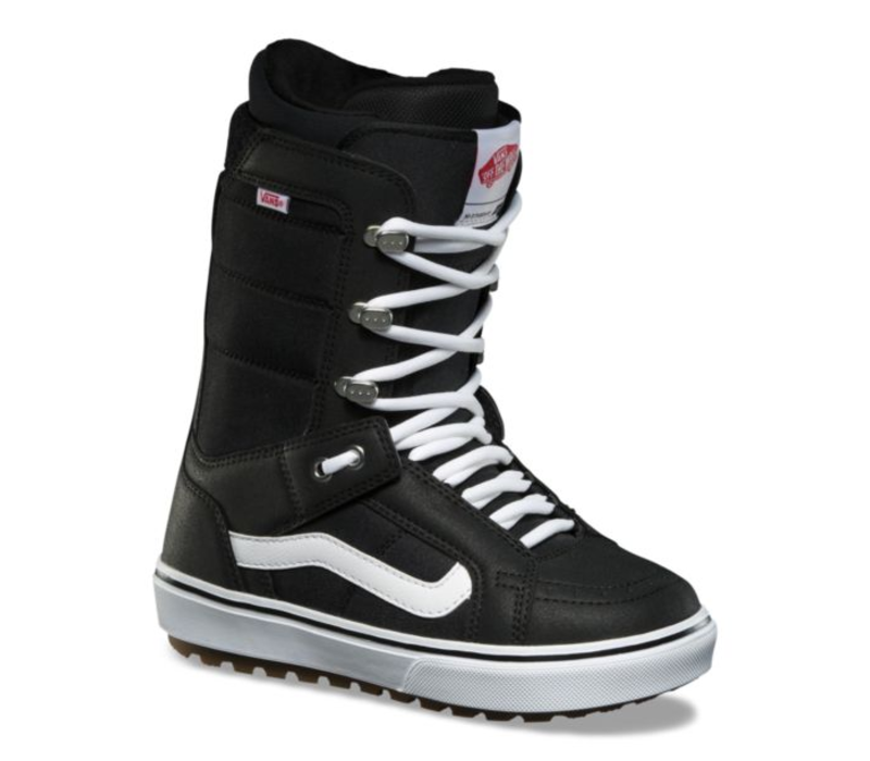 Vans Hi-Standard OG Womens Black/White