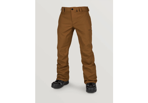 Volcom Volcom Klocker Tight Pant Caramel