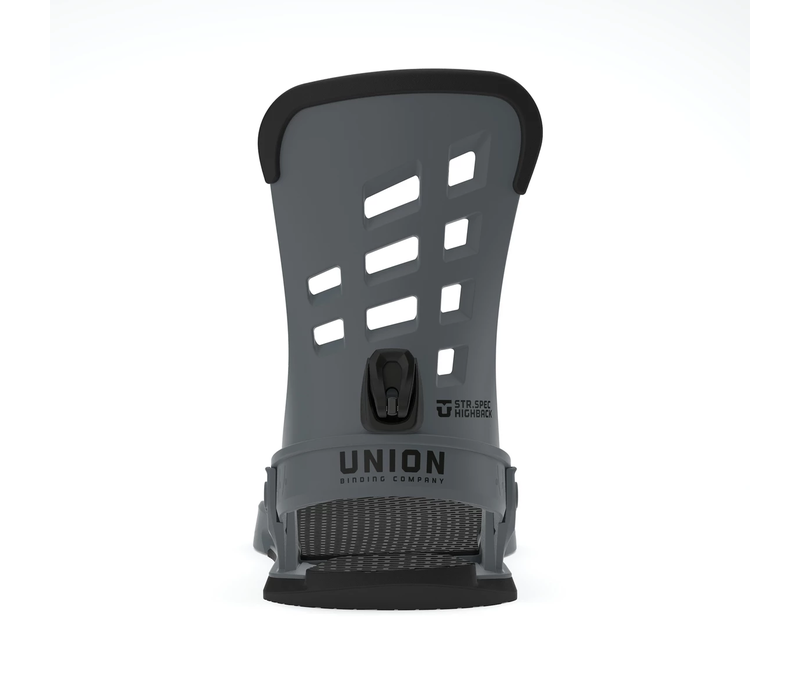 Union STR Dark Grey
