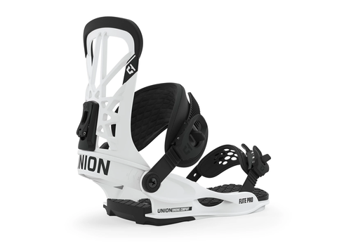 Union Binding Company Union Flite Pro White