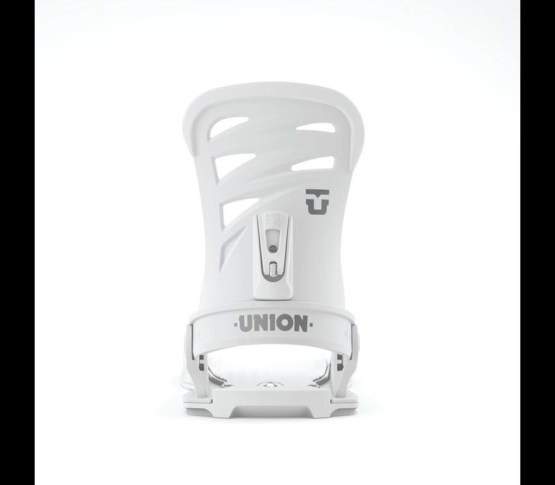 Union Rosa White