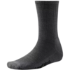 Smartwool SmartWool Hike Ultra Light Crew Charcoal Large