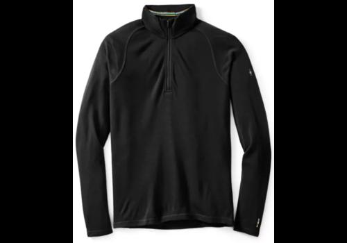 Smartwool Smartwool M's Merino 250 1/4 Zip Black