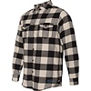 Third Coast Third Coast Buffalo Plaid Flannel Black White