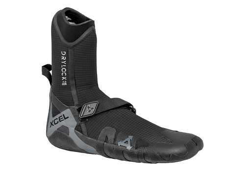 Xcel Wetsuits Xcel 7mm  Drylock Round Toe Boot 2019