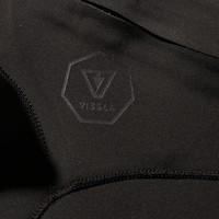 Vissla 7 Seas 6/5 Hooded Stealth