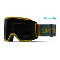 Smith Squad XL Goggle Spray Camo Chromapop Sun Black