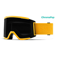 Smith Squad XL Goggle Hornet Flood Chromapop Sun Black