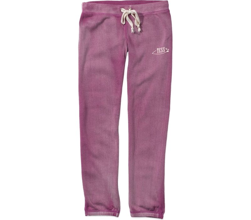 Third Coast Women's Joggers Dragonfruit