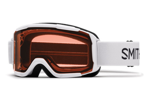 Smith Smith Daredevil Goggle White RC36