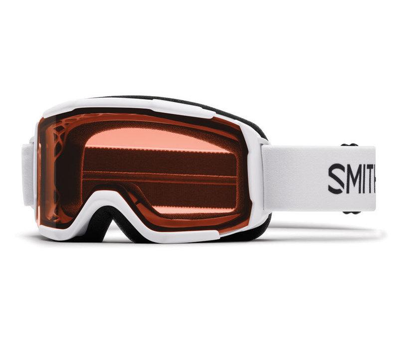 Smith Daredevil Goggle White RC36