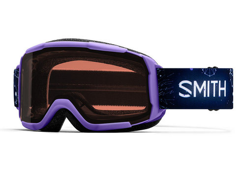 Smith Smith Daredevil Goggle Purple Galaxy RC36