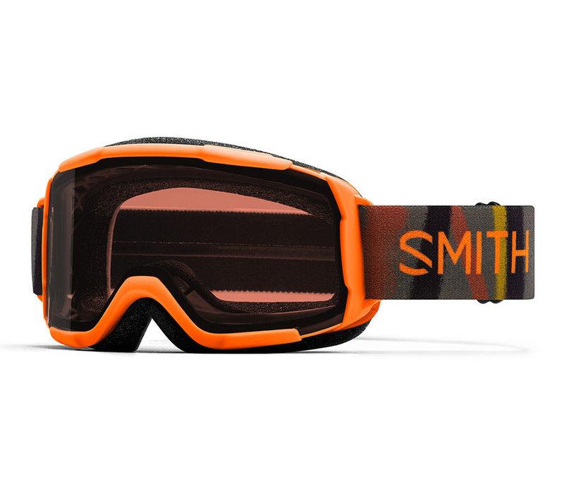 Smith Daredevil Goggle Halo Camo RC36