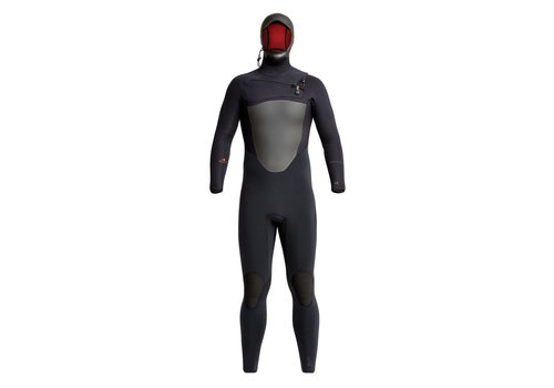 Xcel Wetsuits Xcel Drylock Hooded 6/5