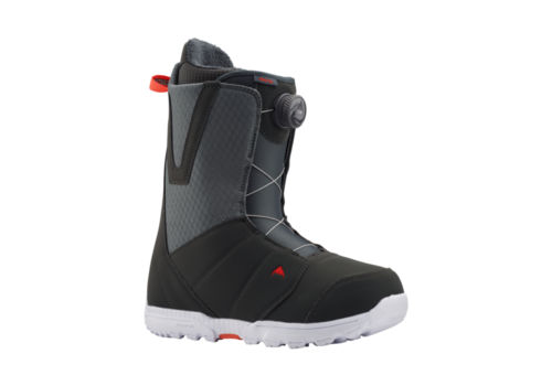 Burton Burton 19/20 Moto Grey/Red