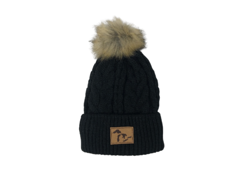 Third Coast Third Coast Slife Beanie Black