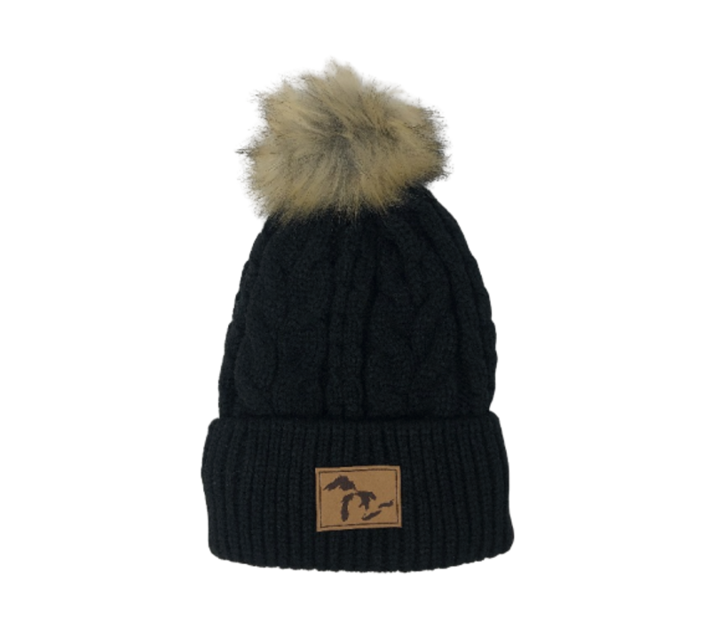 Third Coast Slife Beanie Black