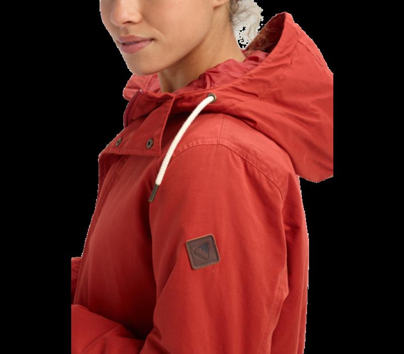 Burton Insulated Sadie Jacket Tandori