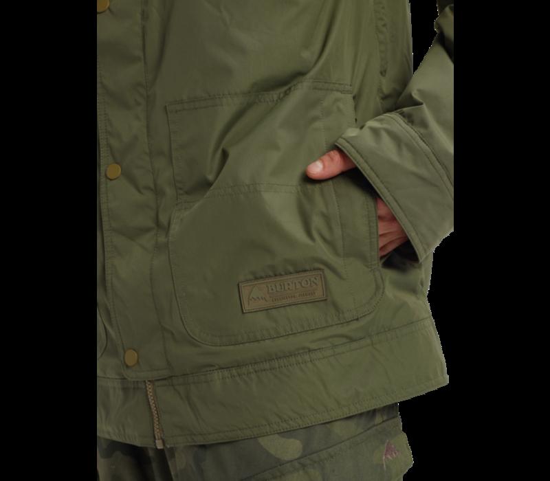 Burton Dunmore Jacket Keef