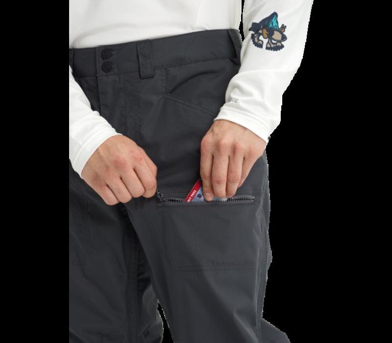 Burton Covert Pant Iron