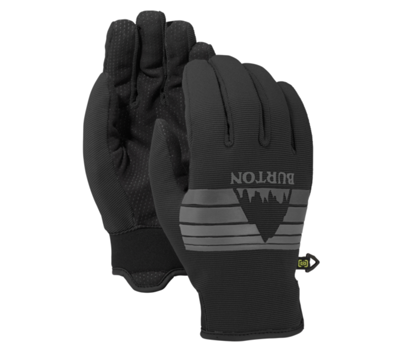 Burton Formula Glove True Black