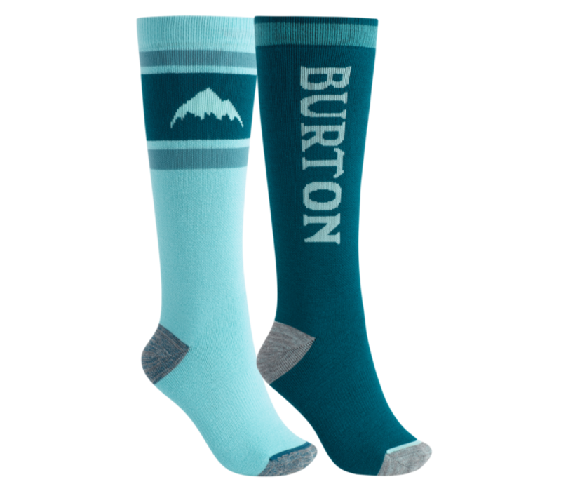 Burton W's Weekend Mid Weight Blue Curacao M/L