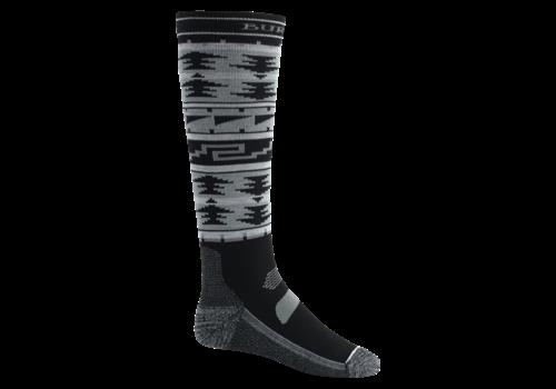 Burton Burton Performance Lightweight Sock True Black