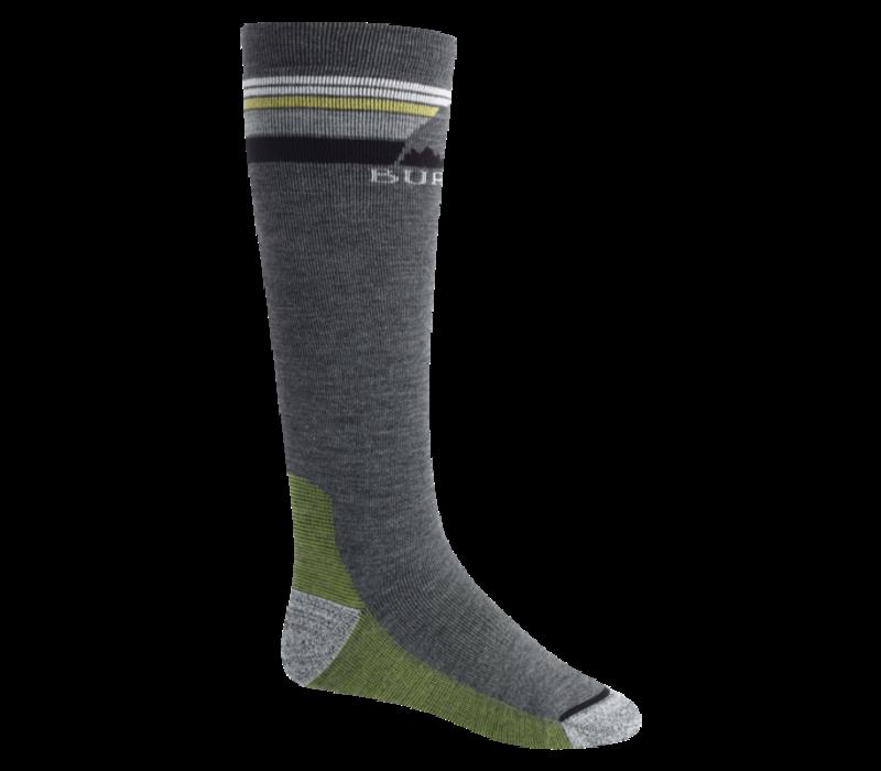 Burton Emblem Sock Iron