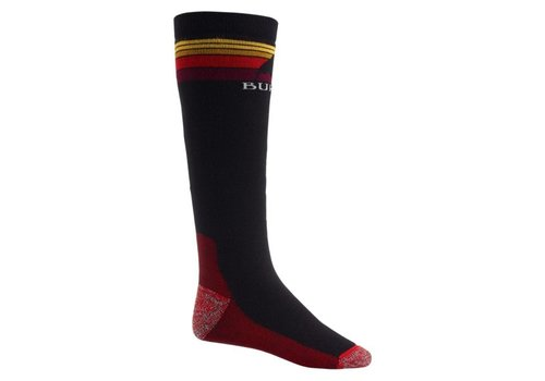 Burton Burton Emblem Sock True Black