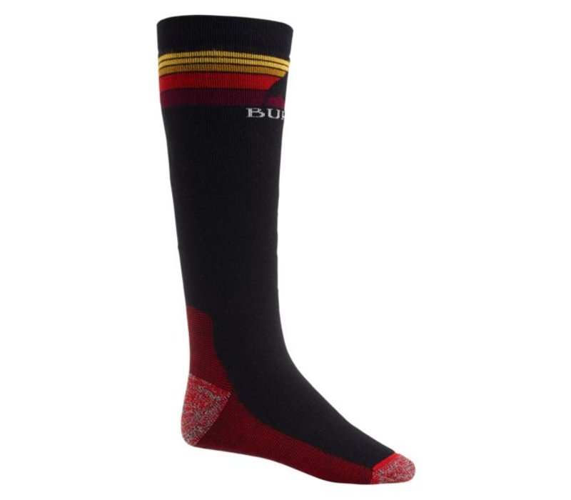 Burton Emblem Sock True Black