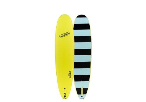 Catch Surf Catch Surf Odysea 7'0 Plank Electric Lemon