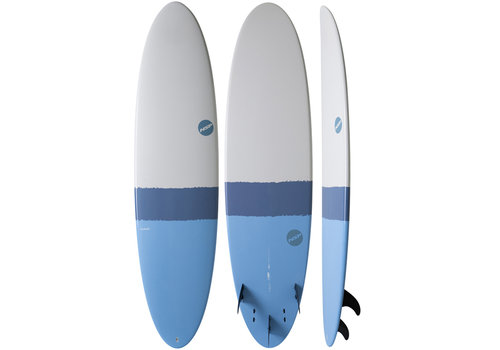 NSP NSP Elements HDT Fun 6'8 Sky Blue