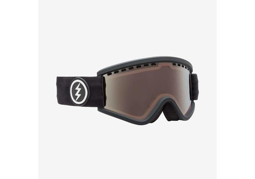 Electric Sunglasses Electric EGV Kids Mate Black Brose/Silver Chrome