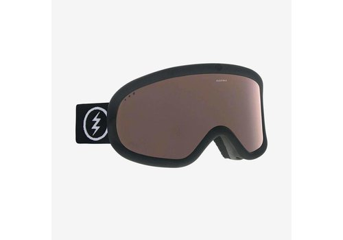 Electric Sunglasses Electric Charger Matte Black Brose
