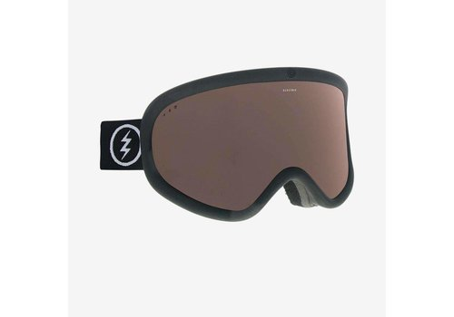 Electric Sunglasses Electric Charger XL Matte Black Brose