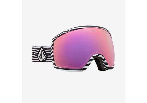 Electric Sunglasses Electric EGG Volcom Collab Brose Pink Chrome
