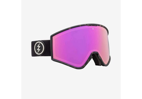 Electric Sunglasses Electric Kleveland Burnt Tort Brose Pink Chrome