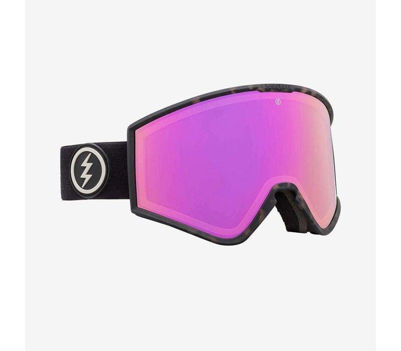 Electric Kleveland Burnt Tort Brose Pink Chrome