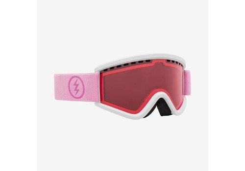 Electric Sunglasses Electric EGV Kids Matte White Mauve Pink
