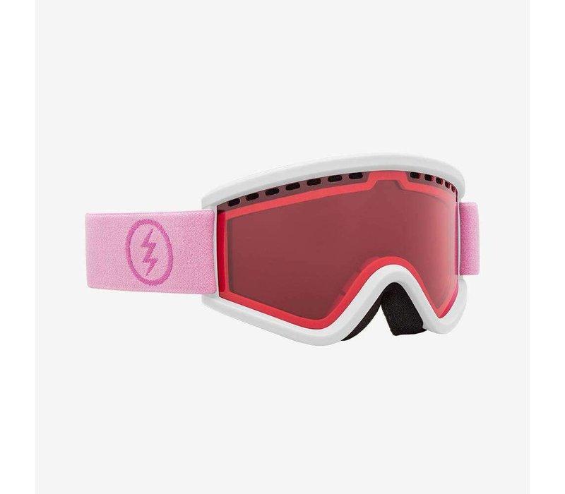 Electric EGV Kids Matte White Mauve Pink