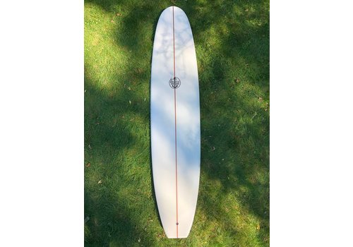 """Small Seas Surf Small Seas Surf 9'6"""" Log"""