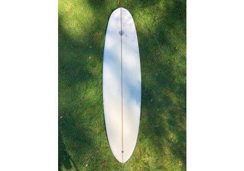 "Small Seas Surf Smalls Seas Surf 7'8"" Speed Egg"