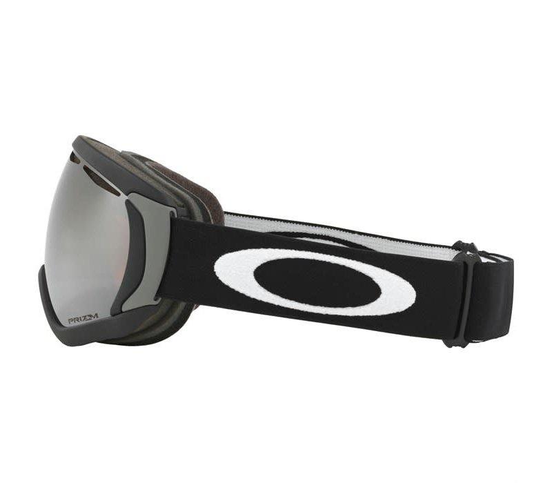 Oakley Canopy Matte Black Prizm Black Iridium