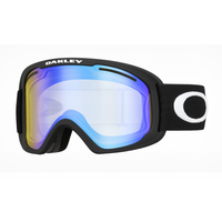 Oakley O Frame 2.0 Pro XL Matte Black HI Yellow Dark